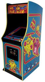 Arcade emulators - Emulation General Wiki