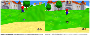 Recommended N64 plugins - Emulation General Wiki