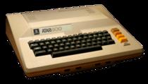 Atari 8-bit - Emulation General Wiki