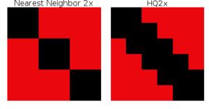 Texture filtering - Emulation General Wiki