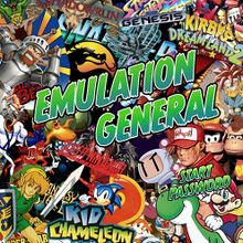 Emulation General Wiki