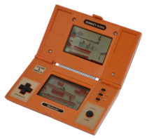 Game & Watch - Emulation General Wiki