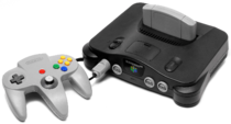 Nintendo 64 emulators - Emulation General Wiki