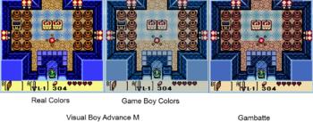 Game Boy/Game Boy Color emulators - Emulation General Wiki